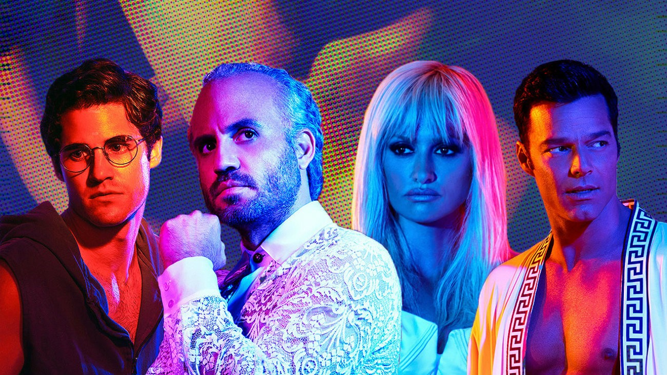 « The Assassination of Gianni Versace », de Ryan Murphy
