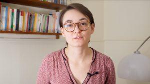 3 questions à Anne-Lise, née d'une PMA au sein d'un couple de lesbiennes