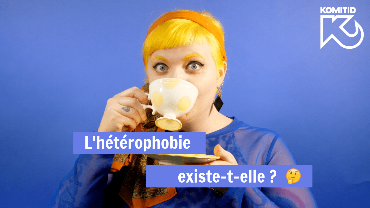 heterophobie