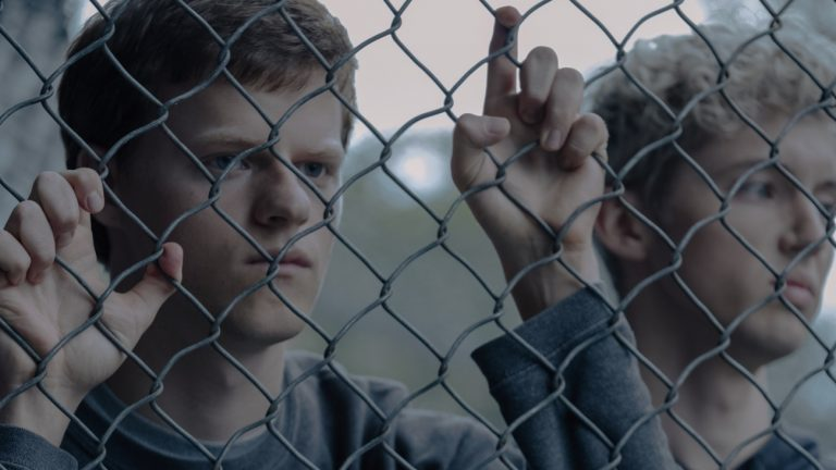 Lucas Hedges, dans « Boy Erased », de Joel Edgerton - Universal Pictures