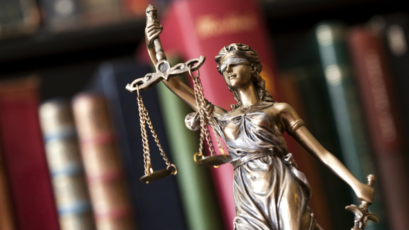 La justice (illustration) - Sebra / Shutterstock