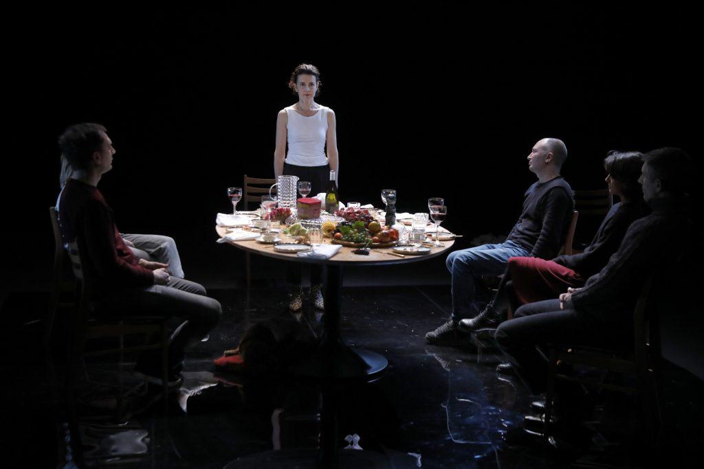 « Grils and Boys » avec Constance Dollé, mes Melanie Leray - Pascal Victor/ArtComPress