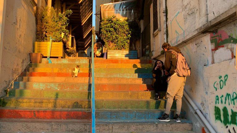 Istanbul-Turquie-Espace-queer
