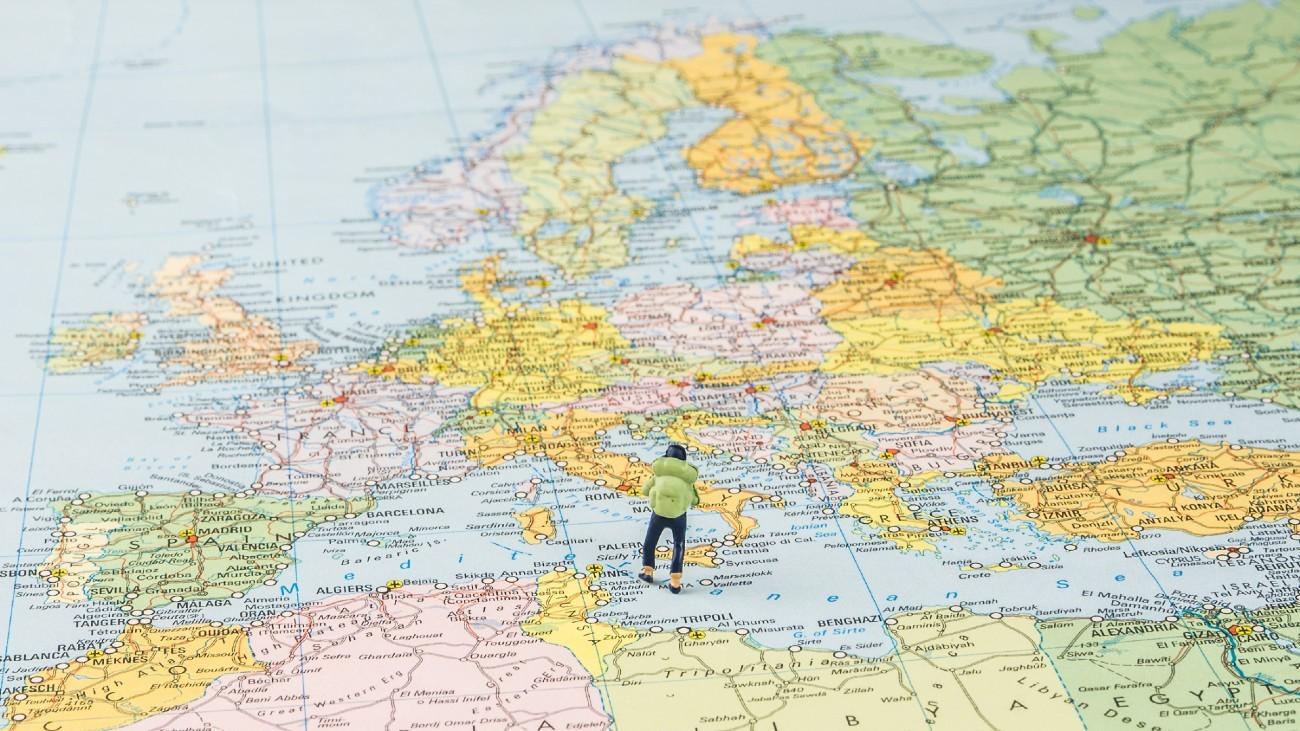 Europe thérapie de conversion