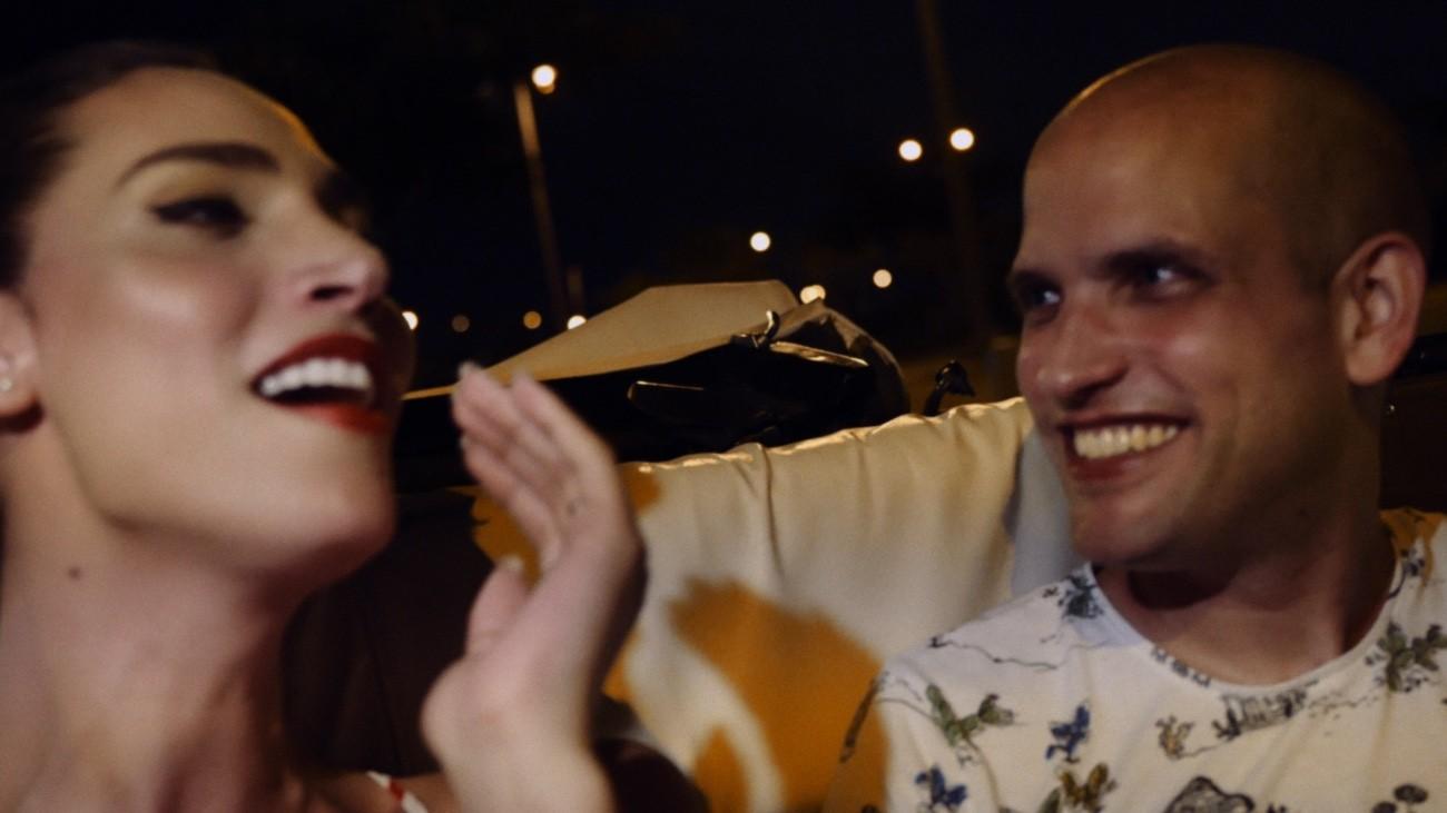 Talleen Abu et Menahem Lang dans « M », de Yolande Zauberman - New Story
