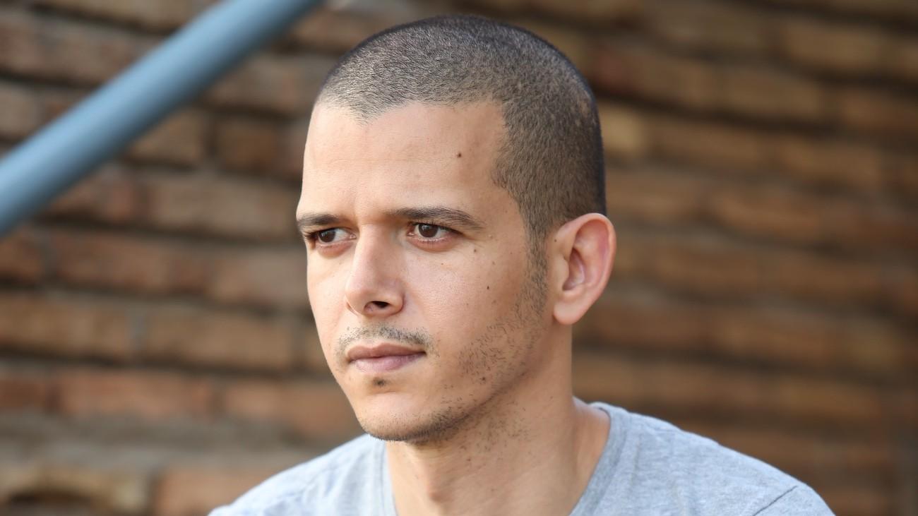 Abdellah Taïa, auteur de « La Vie lente » - Abderrahim Annag