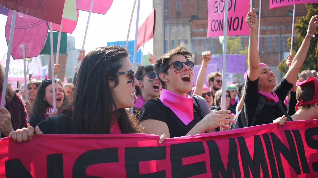 marche transfeministe verone charlotte mongibeaux