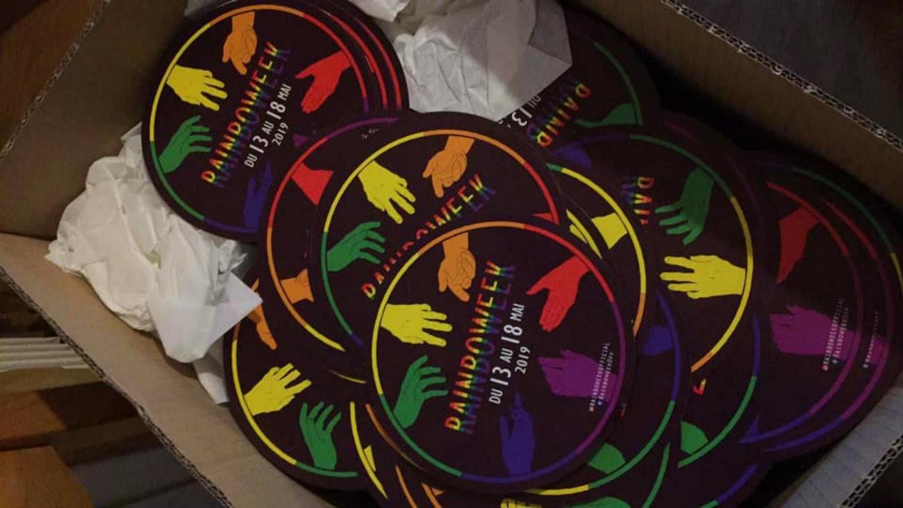 3 questions Rainboweek festival LGBT+ Angers lycees etablissements scolaires