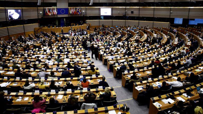 parlement europeen bruxelles