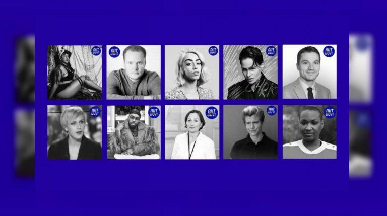 10 personnalités sont en lice pour la personnalité de l'année 2019 - AJL