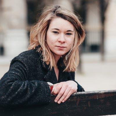 Clémentine Billé