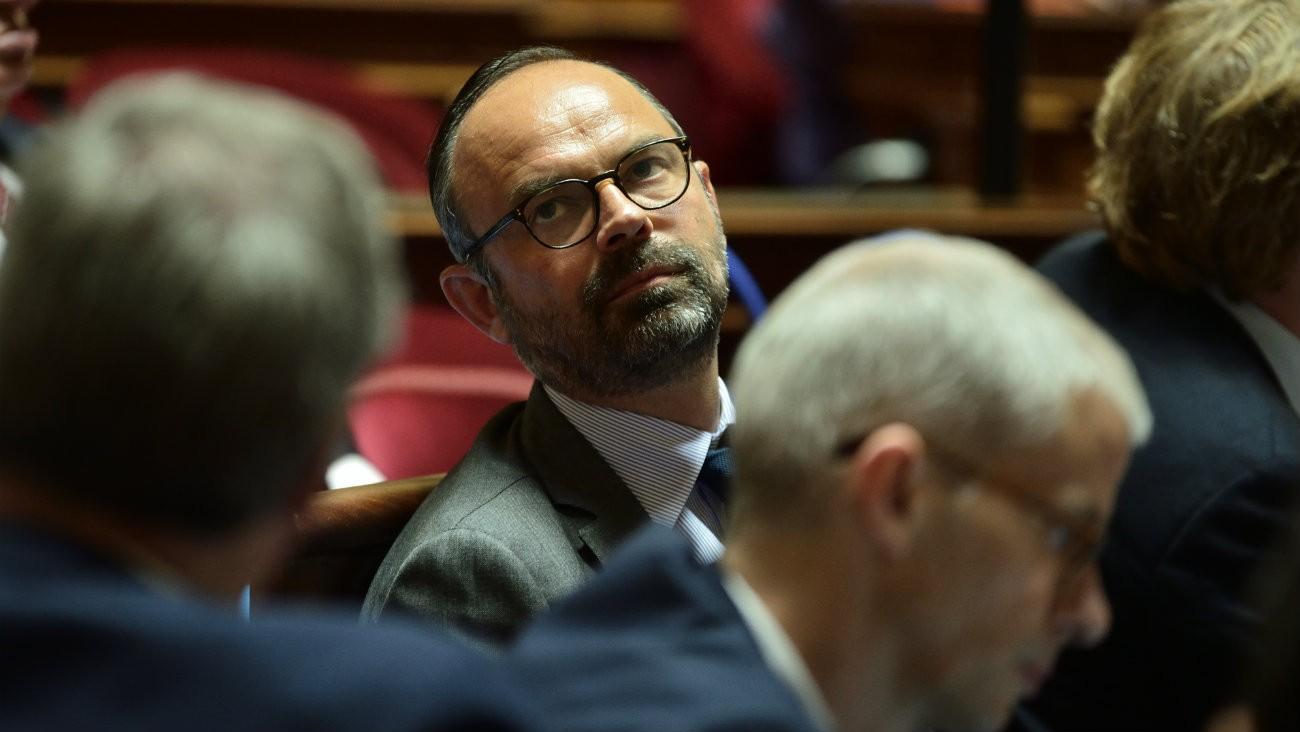 Le Premier ministre, Édouard Philippe, devrait annoncer le calendrier parlementaire relatif à la PMA pour toutes lors de son discours de politique générale, mercredi 12 juin - Jo Bouroch / Shutterstock