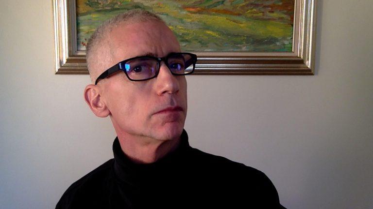 PJ Castelanetta, réalisateur de « Together Alone » - DR