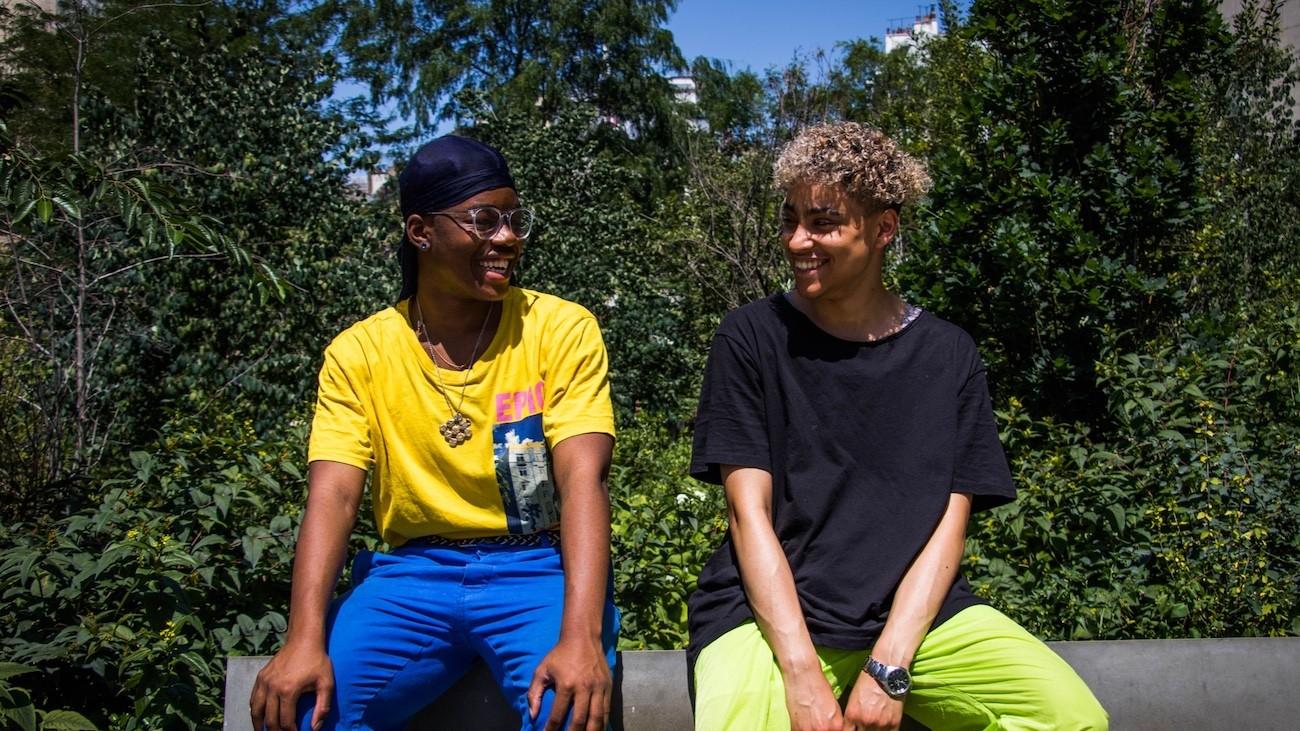 « On veut mettre un coup de pied dans la fourmilière » : le groupe de hip hop Genderfuckerz se bat contre le racisme et la transphobie