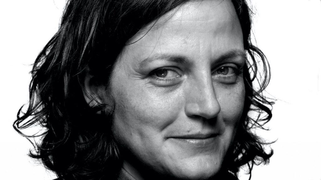 Anne Pauly, autrice de « Avant que j'oublie » - Pierre Andreotti