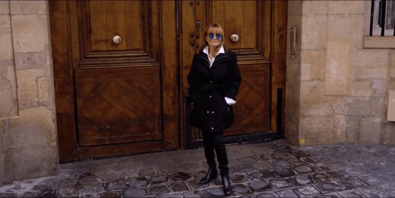 Marie-France, Les souvenirs imaginaires