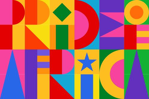 L'identité visuelle de PrideOfAfrica est aussi un drapeau - Capture / site de PrideOfAfrica