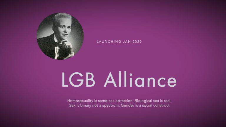 LGB Alliance