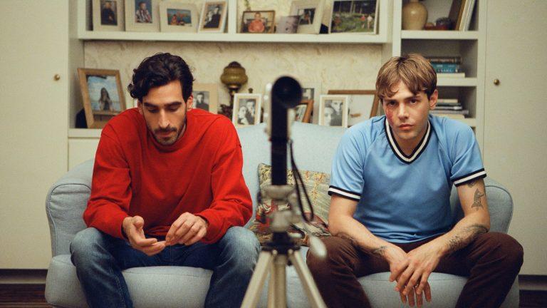 Matthias et Maxime », de Xavier Dolan,