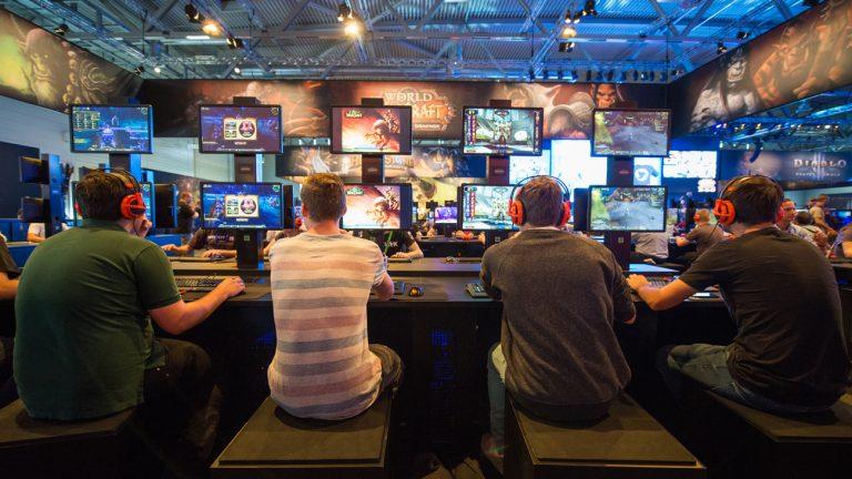 Joueurs de « World of Warcraft »