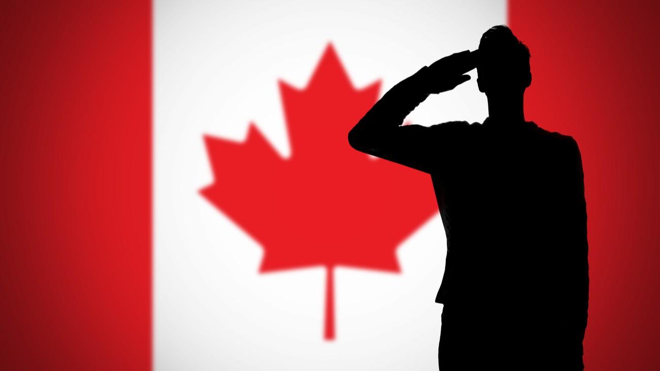 Canada armée indemnisation