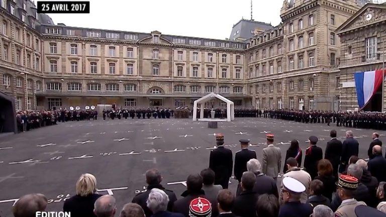 policier.ère.s et gendarmes LGBT+