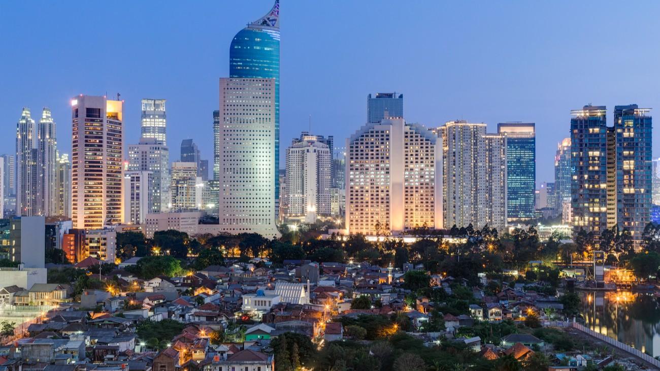 indonésie ministère justice