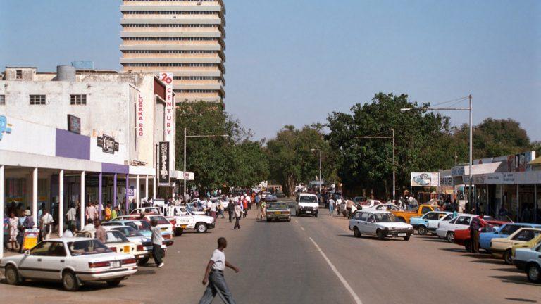 zambie condamnation homosexualité