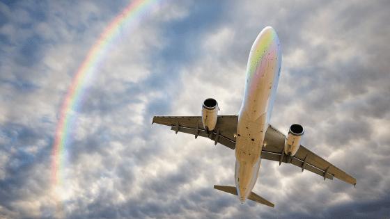Les personnes non-binaires qui voyagent sur American Airlines peuvent utiliser U ou X comme marqueur de genre