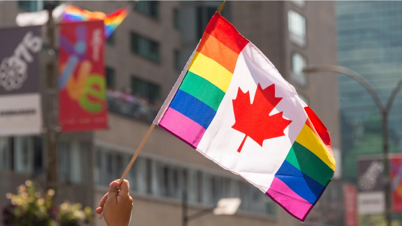 canada LGBT+