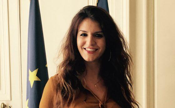 «Marlène Schiappa: des politiques abolitionnistes, rien contre la transphobie institutionnelle?»