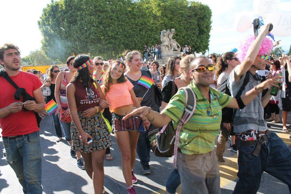 rencontre gay region centre à Montpellier