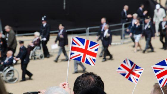 Royaume-Uni: un vétéran témoigne de son emprisonnement pour homosexualité en 1993