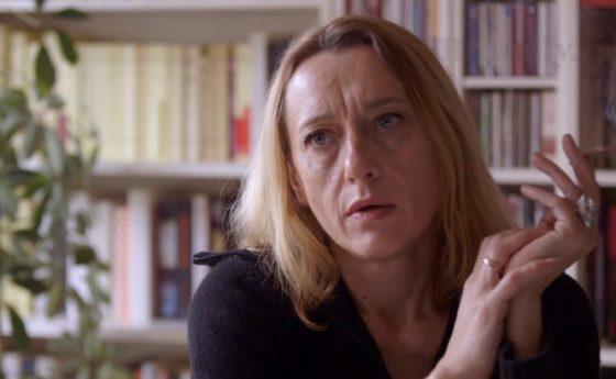 Virginie Despentes sur France Inter consacre sa «Lettre d'intérieur» au racisme en France