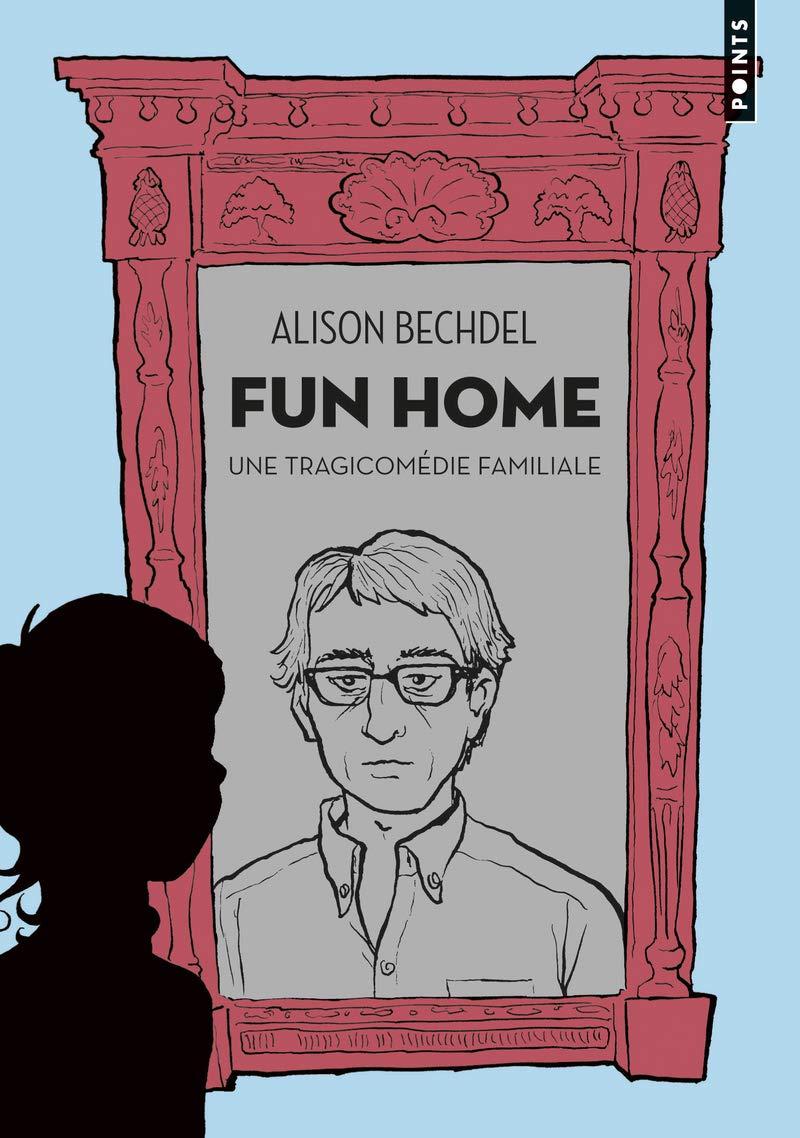 «Fun Home: Une tragicomédie familiale »