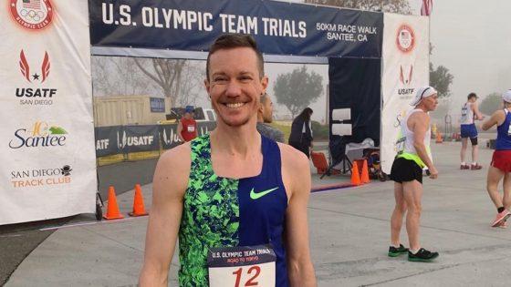 Chris Mosier, premier sportif trans à participer aux épreuves de sélection des Jeux Olympiques