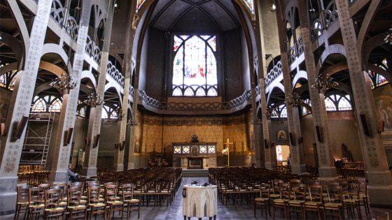 Les obsèques de Michou célébrées vendredi 31 janvier à l'église Saint-Jean de Montmartre