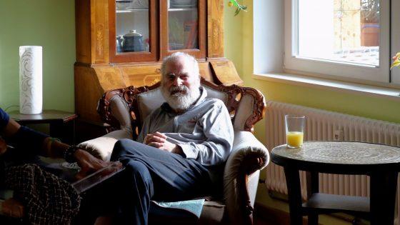À Berlin, vieillir sans se cacher à la «maison de retraite gay»