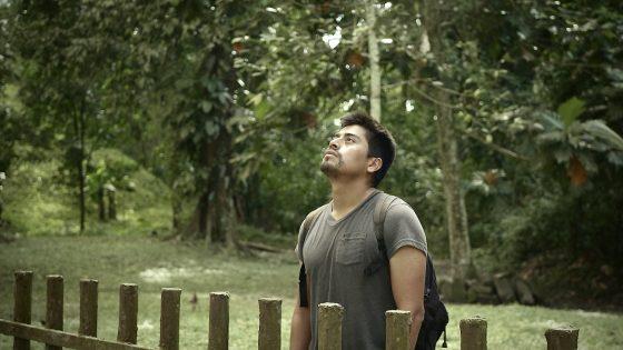 Enrique Salanic, l'acteur principal du film gay primé «José» interdit d'entrée aux Etats-Unis