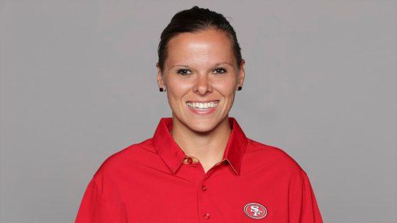 Une entraîneuse ouvertement lesbienne pour la première fois au Super Bowl!