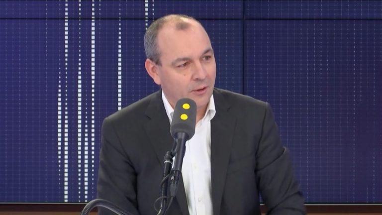 Laurent Berger (CFDT)