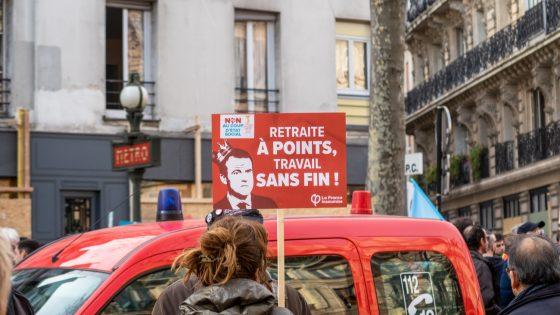 Le collectif Les Irrécupérables s'insurge contre la plainte d'associations LGBT contre des grévistes