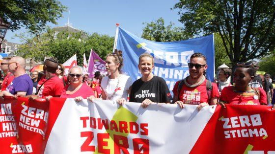 La fin du sida est-elle possible pour tou.te.s?, thème de la chronique de Christophe Martet sur France Inter