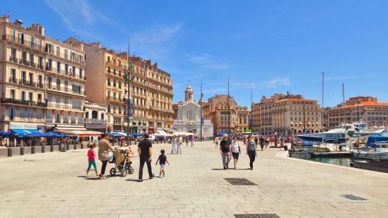 Un an de prison ferme pour des violences homophobes à Marseille