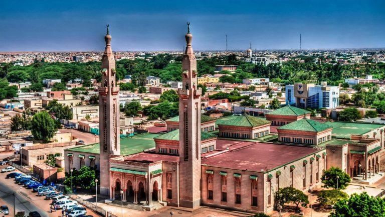 Nouakchot Mauritanie