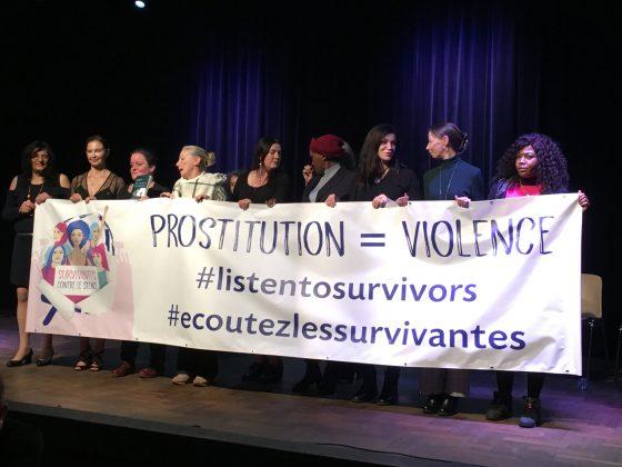 Droit de réponse: «Des accusations diffamatoires pénalisent les personnes trans qui sollicitent le Mouvement du Nid pour un accompagnement»