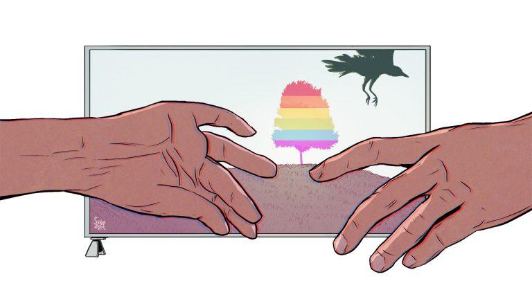 séries LGBT+