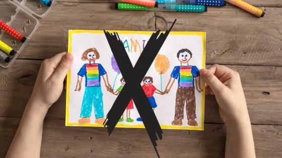 Le gouverneur du Tennessee s'apprête à voter une loi permettant de discriminer les familles LGBT+