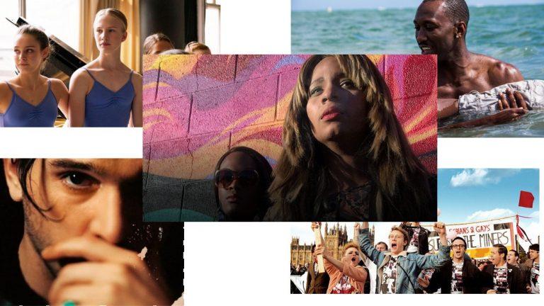 Cinéma LGBT+