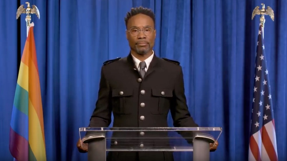 billy porter lgbtq state of the nation